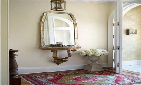 Entry Tables For Small Spaces Decor Small Spaces Entryway Ideas Small Space Entryway Table Ideas Interior Designs Flauminc