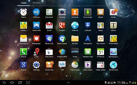 screenshot android tablet g35 samsung galaxy tab 7 7 on ics android 4 04