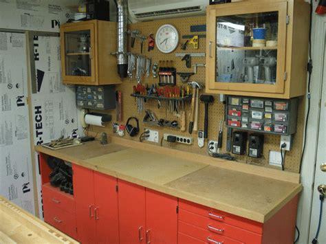 Garage And Workshop Designs desert garage workshop finewoodworking
