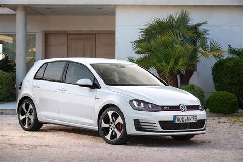 volkswagen golf gti 2014 2014 volkswagen golf gti 230hp and 18 more fuel efficient