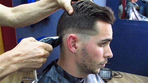 fv cutscuts haircut corte pelo masculino 2017 men s hairstyle fade haircut