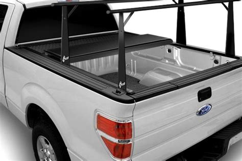 tonneau cover rack bak 26120bt bakflip cs folding tonneau cover with rack system ebay