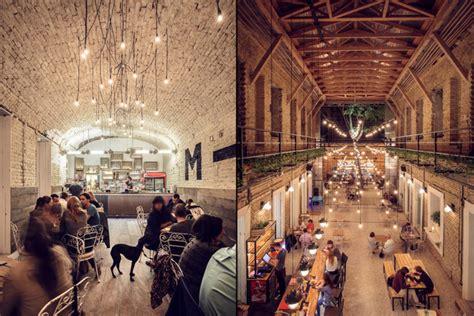 art design studio budapest mazeltov bar by 81font studio arkitekter budapest