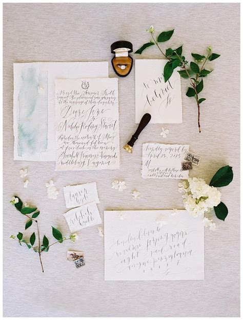deckenle modern 1582 best images about wedding invites paper goods on