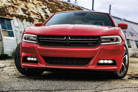What Does Rt Dodge 2016 Dodge Charger Reviews And Rating Motor Trend