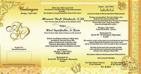Contoh Surat Undangan Formal Gmim by 25 Contoh Undangan Formal Bahasa Indonesia Dan Inggris