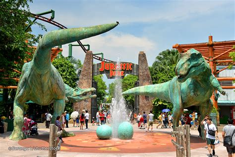the theme park picture of universal studios singapore universal studios singapore singapore attractions
