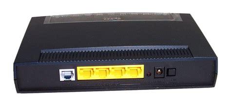 Adsl Modem Zyxelp 660r zyxel p 660h d1 prestige p 600 4 porte router adsl senza