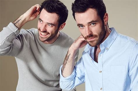 sean coronation street hair treatment skinny hairy pics