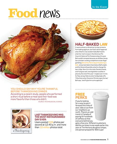 layout magazine food food magazine layout www pixshark com images galleries