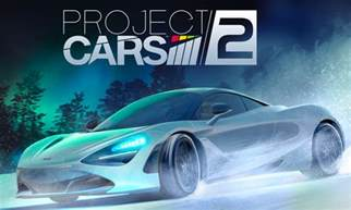 Limited Edition Cars Project Cars 2 Limited And Collector S Edition Announced