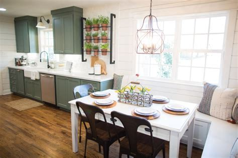 Affordable Farmhouse Decor for the Perfect Fixer Upper