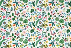 Botanical Curtains Josef Frank Dcwdesign Blog