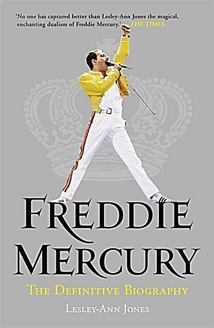 freddie mercury biography lesley ann jones freddie mercury buch von lesley ann jones portofrei