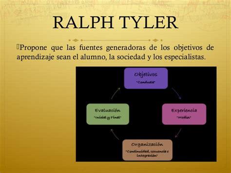 Cual Es El Modelo Curricular De Ralph Hilda Taba Y