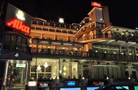 nainital hotels reservation service alka the lake side hotel nainital online booking of