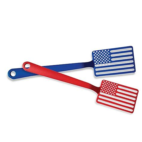 bed bath and beyond 4th of july hours star spangle spatula bed bath beyond