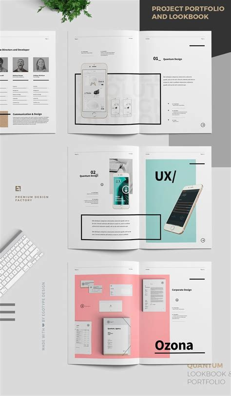 Image Result For Graphic Design Pdf Portfolio Portfolio Inspiration Pinterest Design Graphic Design Portfolio Template Indesign