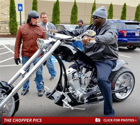 Oneal Rider New 2018 Hitam shaq i finally got my chopper and it s