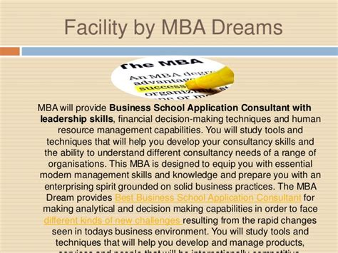 Mba Tools Techniques by Best Mba Admission Consultants For Top B School Hyderabad