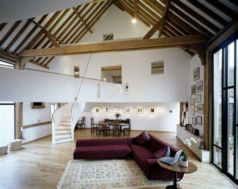 beautiful modern farm houses uk countryside conversion
