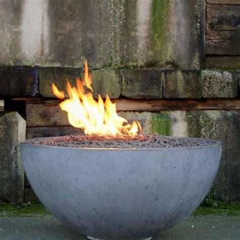 concrete pit bowl how to make a concrete pit bowl build your own