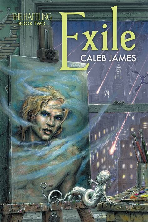 biography book review exle exile the haffling 2 by caleb james reviews