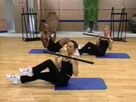 balance  strength  clare dunphy body bar