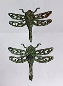 patio screen saver dragonfly for door or