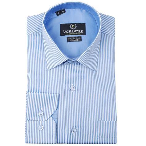 Classic Striped Shirts by Buy Mens Classic Striped Shirt Jd 133 Shirt The Shirt