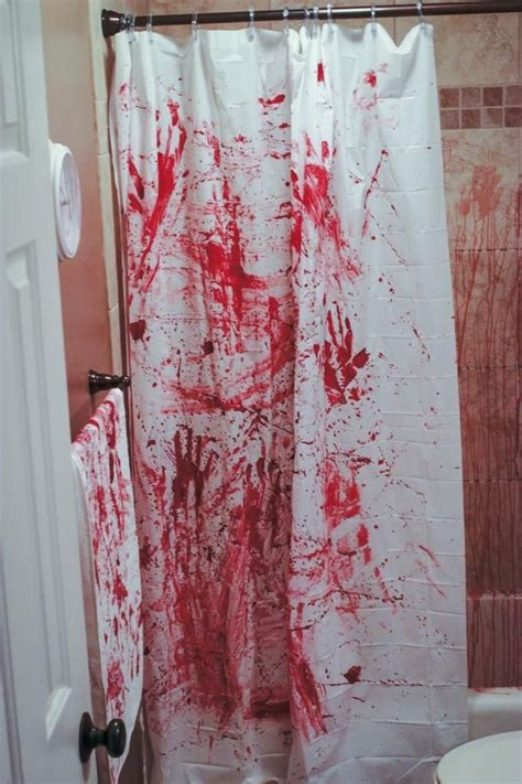 crime scene bathroom decor diy murder scene halloween bathroom decorations 2014