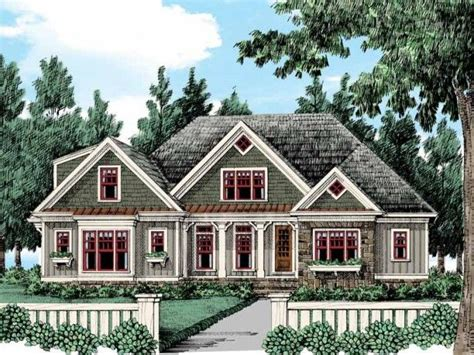 17 Best Images About Craftsman Houses On Pinterest Craftsman House Plans Cost To Build