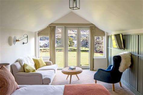 Lake District Hotels Family Rooms by Rooms Lake District Hotel Another Place