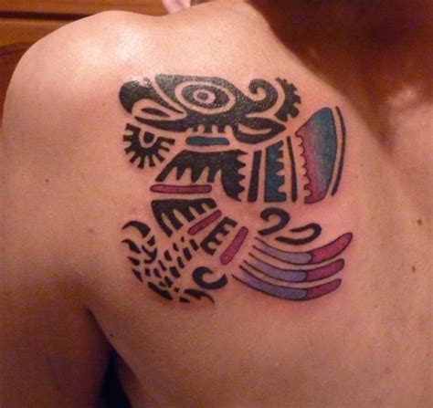 tattoo images aztec 30 aztec inspired tattoo designs for men