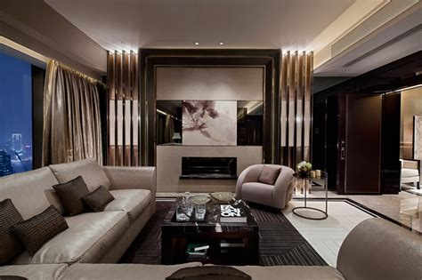 luxury modern living area interior design of haynes house by steve hermann los angeles decorate luxury modern living room interior home design