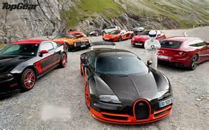 Top Gear Alfa Romeo Challenge Top Gear Supercars Top Gear Alfa Romeo Challenge Part 1