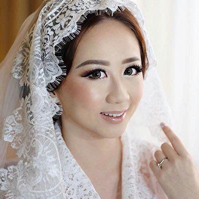 Makeup Artist Jakarta Paket Makeup Dan Hairdo makeup vendor pernikahan mantenan
