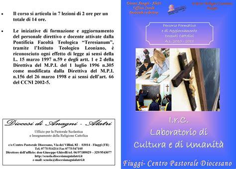 ufficio scuola diocesi di diocesano ufficio scuola diocesi di anagni alatri