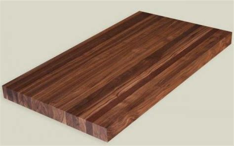 unfinished butcher block slabs laminated solid wood countertops and panels mount