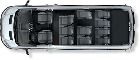 12 Passenger Van   Zeeba Rent a Van