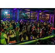 Dundee Car Park Rave September 2014  Headphone Disco