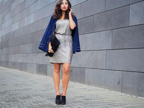 Dress Blazer Marun 1 teil 5 styles marine blazer and slipdress