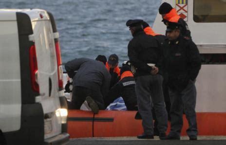 ferry soraya al menos 10 muertos y 36 desparecidos entre los los
