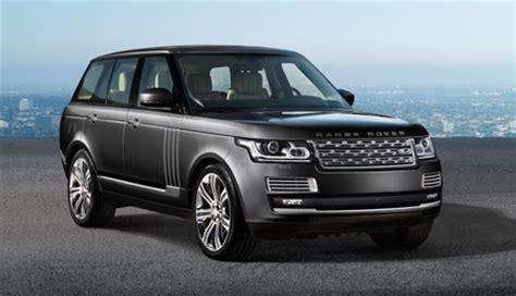matte maroon range rover range rover autobiography luxury suv land rover