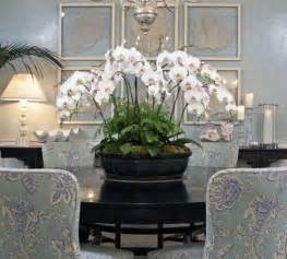 Dining Room Table Floral Arrangements Interiors Etc Details Calm Cool And Tranquil