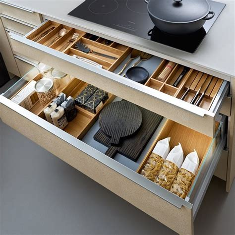 Ecstasy Shelf by 35 Conserve Space With Kitchen Drawers And Shelves