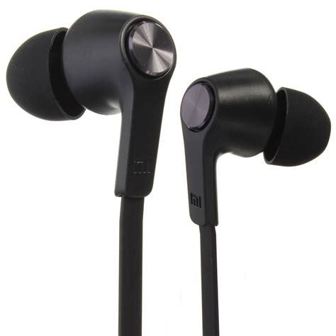 Headset Original Iphone original xiaomi mi in ear piston earphone headphone headset for iphone sony htc ebay