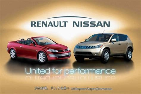 renault nissan cars renault nissan rethinking their relationship the truth