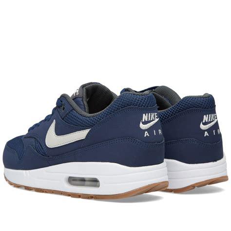 Nike Air Versitile Midnight Navy 852431 401 fashionable nike air max 1 essential midnight navy white 537383 401 uk buy