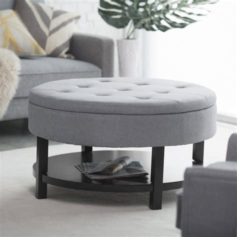 coffee tables with storage ottomans decorating storage ottoman coffee table all furniture